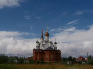О Всех Святых в земле Российской просиявших (Ольга Кобзева)