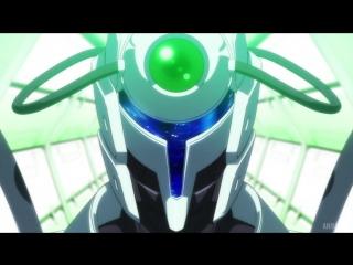 Active Raid: Kidou Kyoushuushitsu Dai Hakkei (1 серия) / Активный рейд: Мобильная боевая дивизия, восьмой отряд [Komuro &