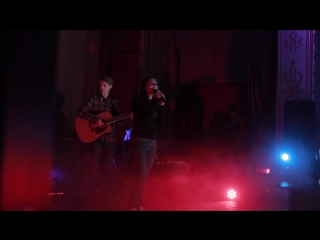 ''Будь Благословен''- Colors #Worship #WhYouconf