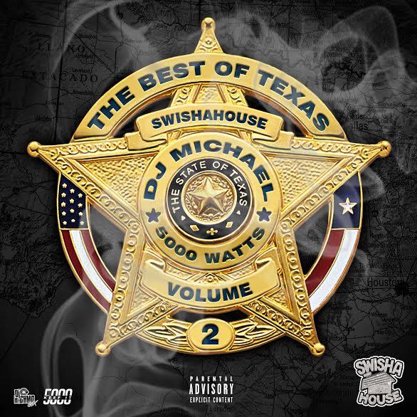 Best Of Texas 2 - 2016
