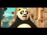 Кунг-фу Панда 2/Kung Fu Panda 2 (2011) ТВ-ролик №5