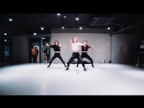 Booty Man(Cheek Freaks Remix) - Redfoo - May j Lee Koosung Jung choreography