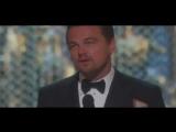 Леонардо Ди Каприо Вручение Оскар 2016 (Русская озвучка)