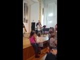 Сатучина Валерия и Олег Киреев