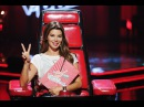 Top 9 Blind Audition (The Voice around the world XII)