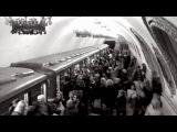 Moscow Violin Jazz Quartet - Metro