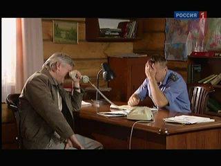 Ефросинья. Продолжение / Серия 167 / Видео / Russia.tv