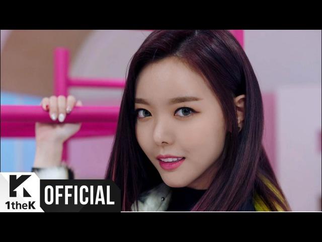 [MV] Dalshabet(달샤벳) _ Someone like U(너 같은)