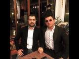 Namiq Qaracuxurlu Mehman Ehmedli Meyxana 2016