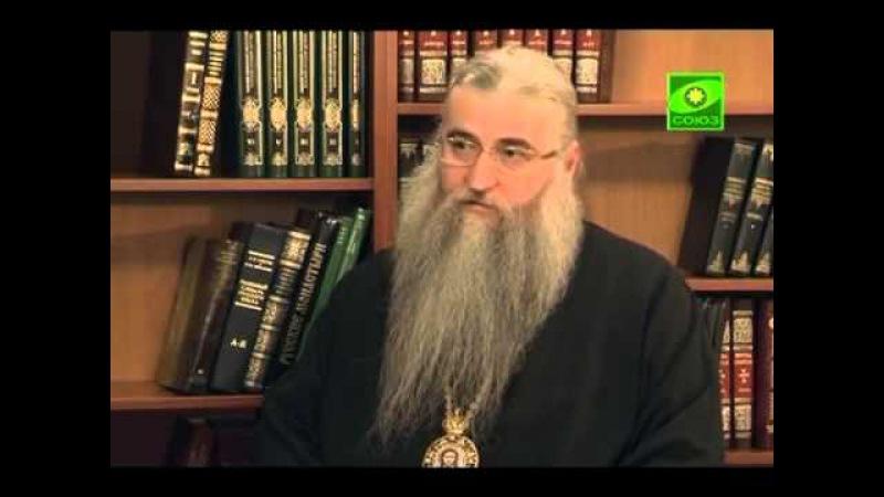 Программа Интервью Саратов Молитва преподобного Ефрема Сирина