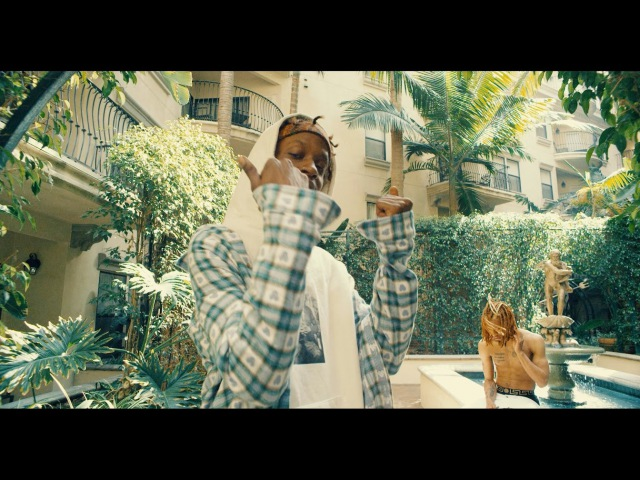 The Underachievers Play That Way Official Music Video