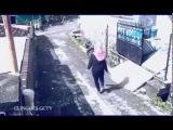 Ограбление по женски ахаха D