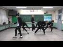 [24K(투포케이)] 4집 날라리(Superfly) 안무 영상 (학교ver.)