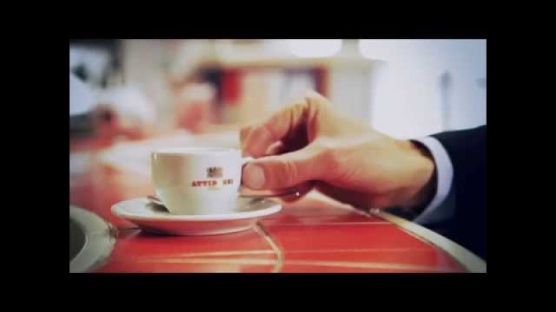 Attibassi e CAMST - tradizione e passione per il caffè espresso italiano
