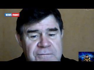 Григорий Кваснюк: Если ЛЭП взорвал Путин, то почему отремонтировать не дают?