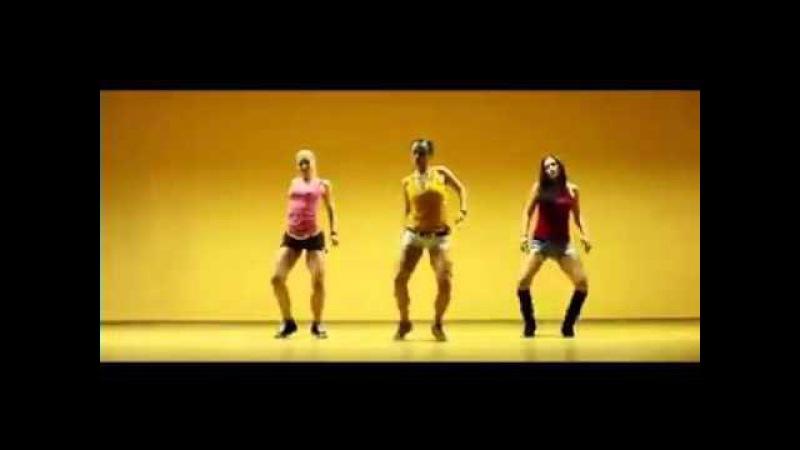 Karina's World Dance Training