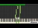 Bring Me The Horizon - Can You Feel My Heart | Piano Tutorial | BEpiano