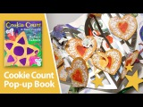 Cookie Count A tasty pop-up book by Robert Sabuda