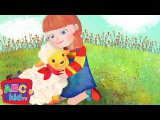 Mary Had a Little Lamb (2D) Cocomelon (ABCkidTV) Nursery Rhymes &amp Kids Songs