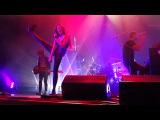 M83 - Laser Gun (feat. Mai Lan)  Live in Oakland