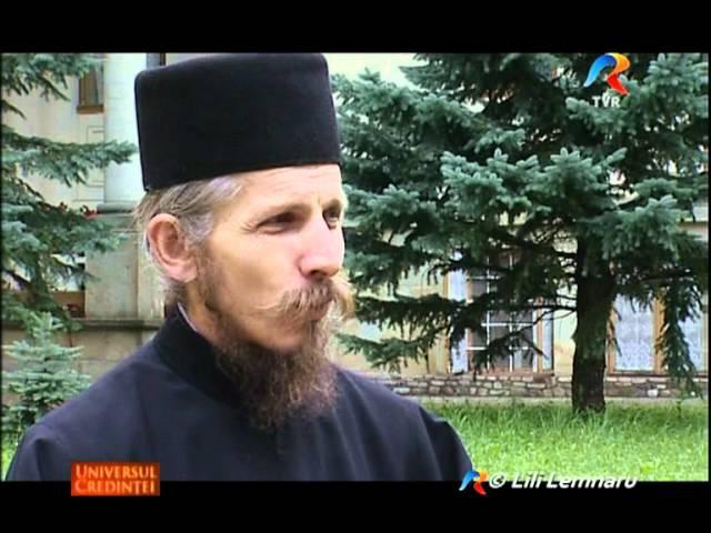 Sfântul Ioan Cel Nou de la Suceava, Pelerin, Universul Credinţei, TVR, Televiziunea Română