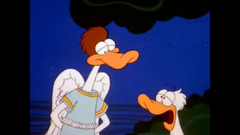 Гарфилд и его друзья (Garfield and Friends) (4 Сезон, 6 Серия)
