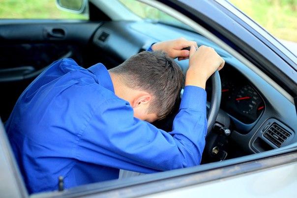 Остановленный для проверки водитель Короллы оказался наркоманом