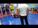 Пашенко Сергей  vs. Атаджанов Джонибек  ZFC-3