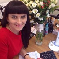 Аватар Валентины Зенковой