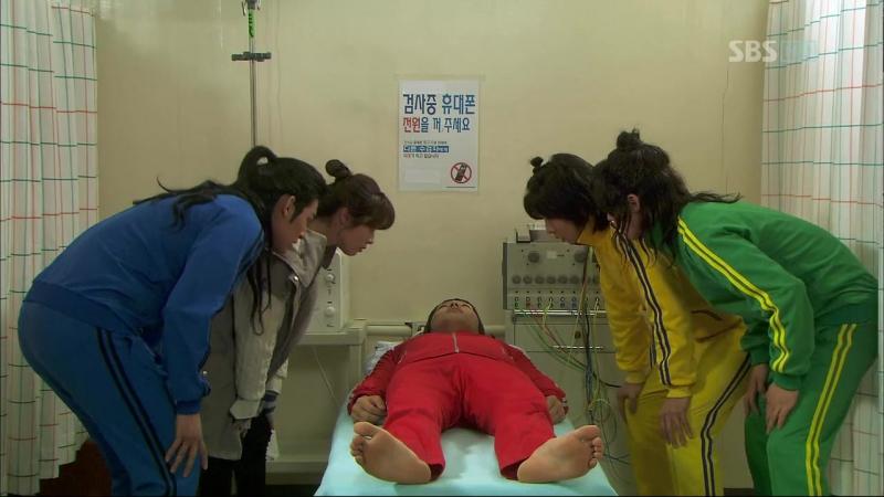Озвучка - серия 2/20 - Принц с чердака (Ю. Корея) / The Rooftop Prince / 옥탑방 왕세자 (Oktabbang Wangseja)