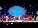 индииский танец группы Час Пик