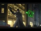 Бэтмен с Зелёным Фонарём против Супермена (из м/ф