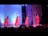 ДЖЕМ-14,04,2016 г. концерт Ларисы Васильевой.