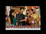 Дивали / Barun Sobti and Sanaya Irani off screen masti.TS gift on 2nd Anniversary