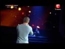 Алексей Кузнецов-Сердце не плачь X-Фактор Прямой эфир 4