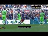 Барселона - Хетафе 4:0 (Гол Месси)