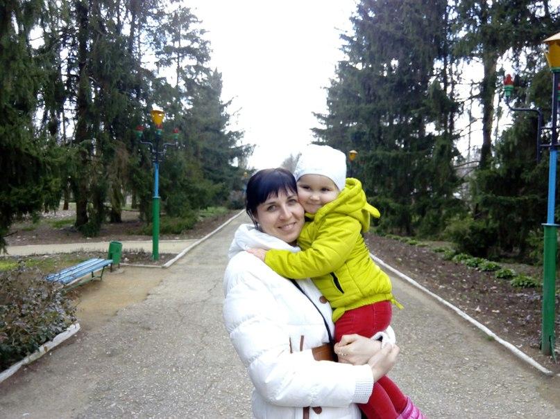 Ирина Артемёнок | Джанкой