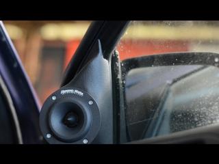 Install Dynamic State in Mitsubishi Lancer
