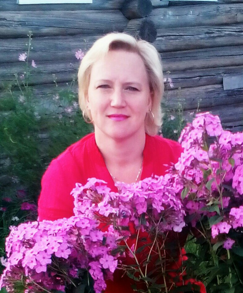 Olga Grincevich, Murmansk - photo №14