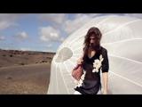 DANIELLA YALTA TWIN-SET Simona Barbieri Spring-Summer 2016 Campaign