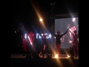 Театр Джива - Чикаго (огненное шоу, 6 артистов, live 13.07.2016)
