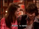 Израильский сериал - Дани Голливуд s01e71 c субтитрами на русском языке