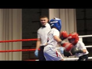 СУПЕР ТРОЙКА !!! турнир по боксу памяти