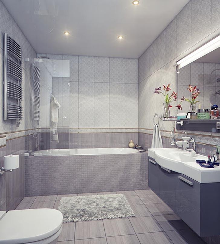 Маленькие ванные фото дизайн