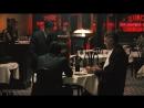 Крестный Отец | The Godfather (1972) Убийство Солоццо и Маккласки | Сцена в Ресторане