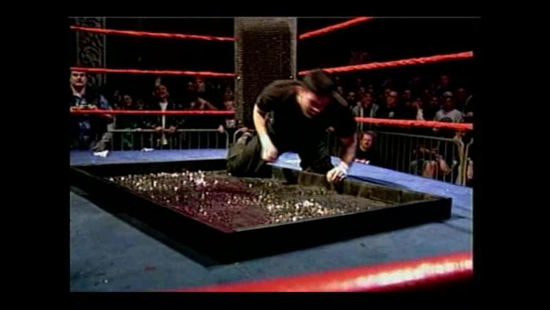 XPW My Bloody Valentine 2000 26 02 2000