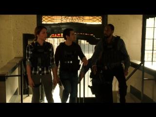 8 Серия: Преступные связи / Gang Related (2014) | vk.com/wutangclub