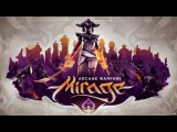 Mirage: Arcane Warfare геймплей