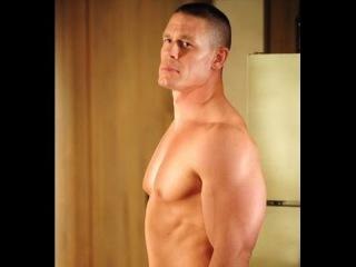 WWE John Cena highlights