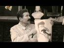 6 кадров Сталин и художник